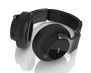 AKG K 845BT Bluetooth Wireless On-Ear Headphones