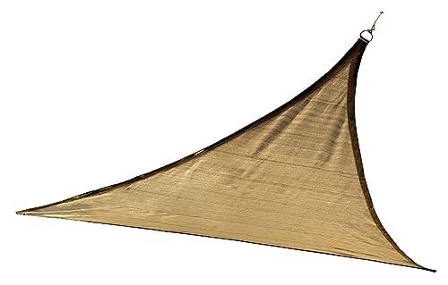 ShelterLogic, Triangle, 16 x 16 , Sand