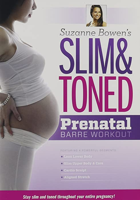 Top 9 Pregnancy Workout Dvds