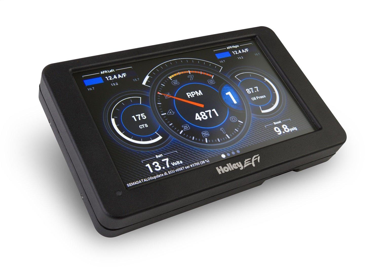 Holley 553-106 EFI Digital Dash