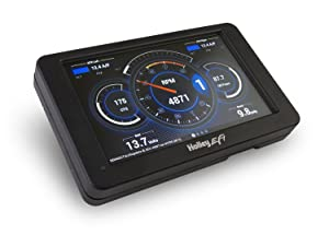 Holley 553-106 EFI Digital Dash