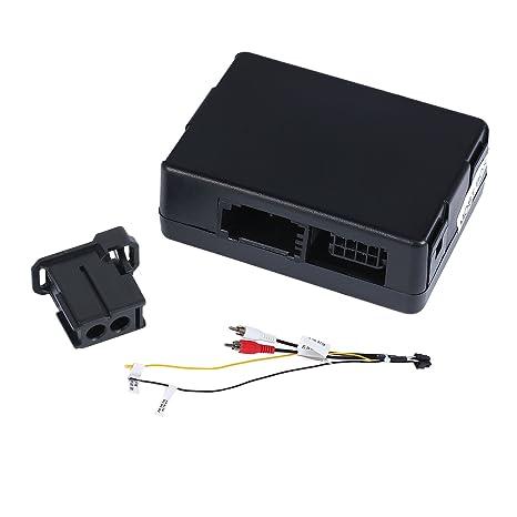 Adaptador de fibra óptica para coche Adaptador de amplificador DAC de audio digital La mayoría de ...