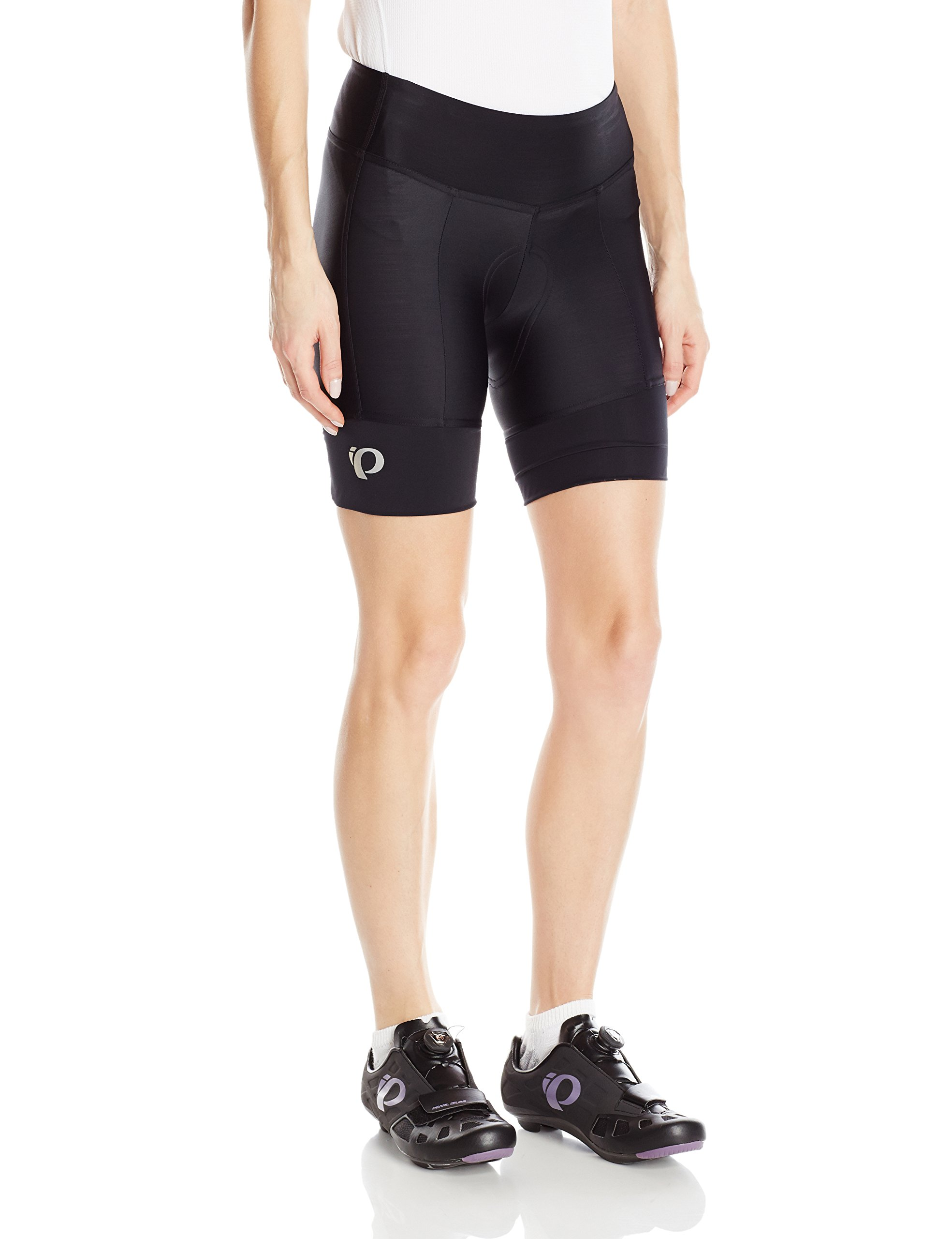 Pearl iZUMi W Pursuit Attack Shorts, Black Diffuse Texture, Small
