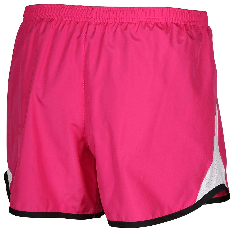 06add17c7212 NIKE Big Girls  (7-16) Dri-Fit 5K Running Shorts-Deep Pink-Small ...