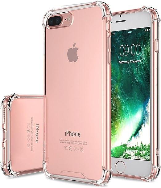 cover apple iphone 7 bianca