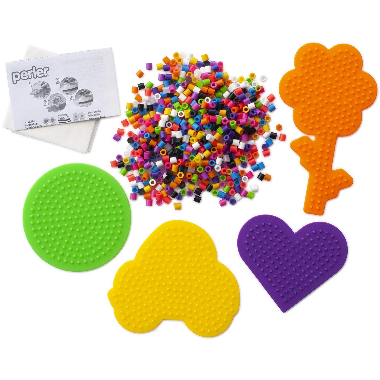 Perler Fused Bead Kit-Peace /& Love 27133833