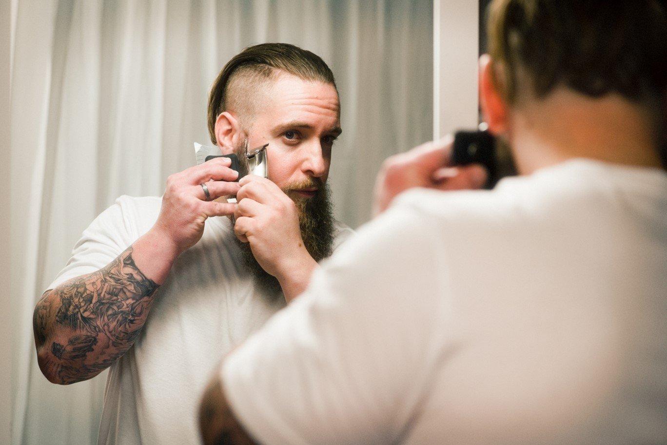 Pin By Alan Žunić On Svasta Beard Styles Hair And For Men