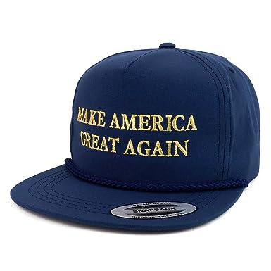 AC Racing Gorra de Donald Trump, Make America Great Again - Gorras ...