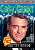 Cary Grant Collector's Edition - Digitally Remastered