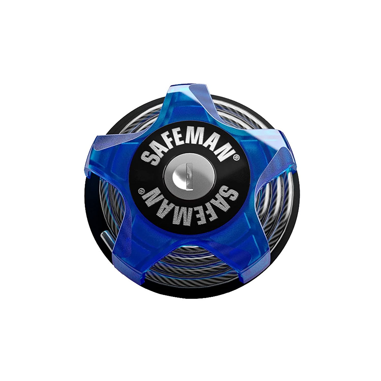 Safeman Multifunzione Quick Lock