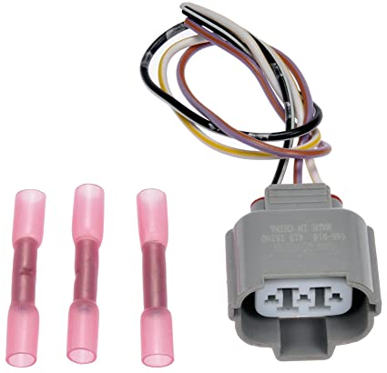 Amazon.com: Dorman 645-916 Vehicle Sd Sensor Pigtail: Automotive on