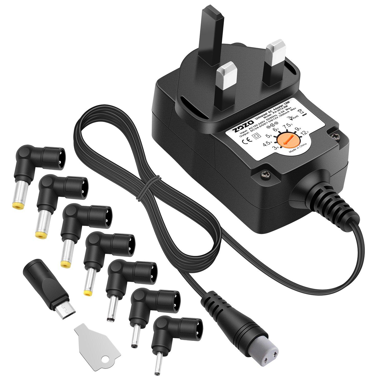 Universal Power Adapter: Amazon.co.uk