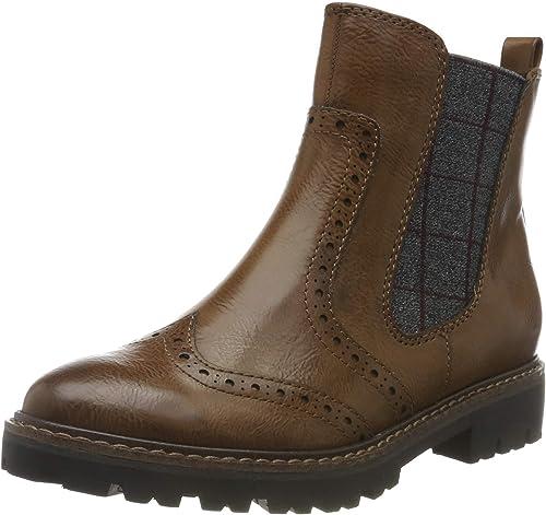 MARCO TOZZI Damen 2 2 25403 33 Chelsea Boots