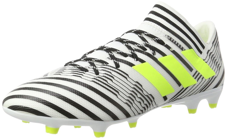 Adidas Unisex-Erwachsene Nemeziz 17.3 FG S80599 Sneaker, Mehrfarbig (Indigo 001), 44 2 3 EU