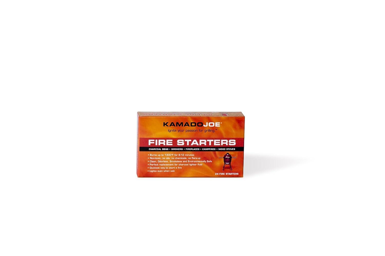 Kamado Joe KJFS Fire Starters - 24 Count
