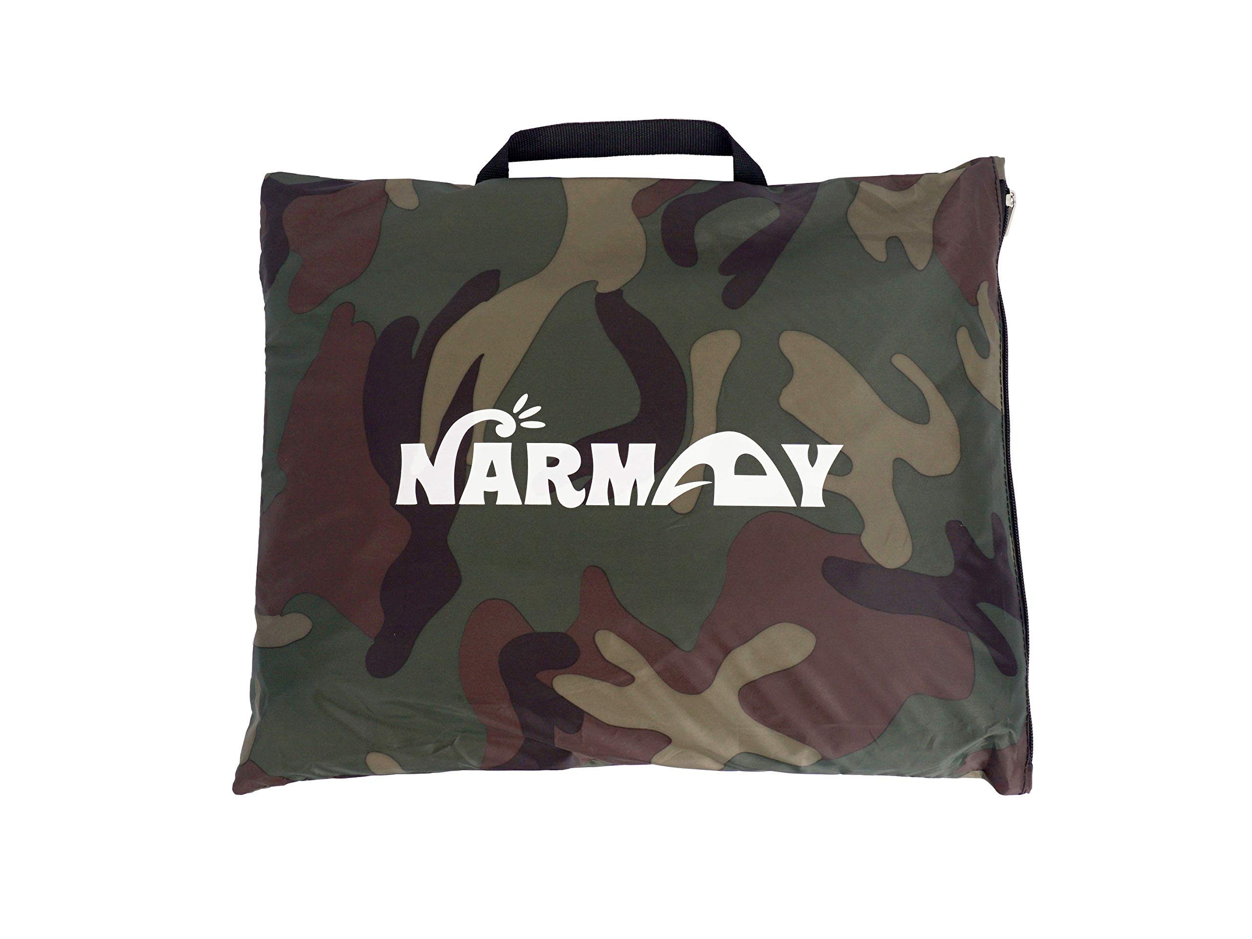 NARMAY Play Tent Camouflage Dome Tent for Kids Indoor / Outdoor Fun - 60 x 60 x 44 inch by NARMAY (Image #4)