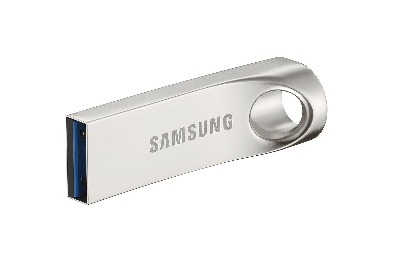 Samsung e1270 black price in india buy samsung e1270 black online on - Samsung 64gb Bar Metal Usb 3 0 Flash Drive Muf 64ba Am