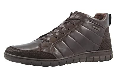 JOSEF SEIBEL - Steffi 21 - Damen Boots - Braun Schuhe in Übergrößen