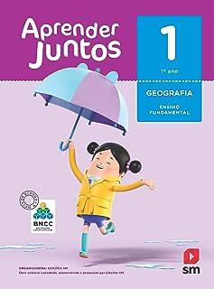 Livro Ajuda Geografia - Volume 1. Base Nacional Comum Curricular