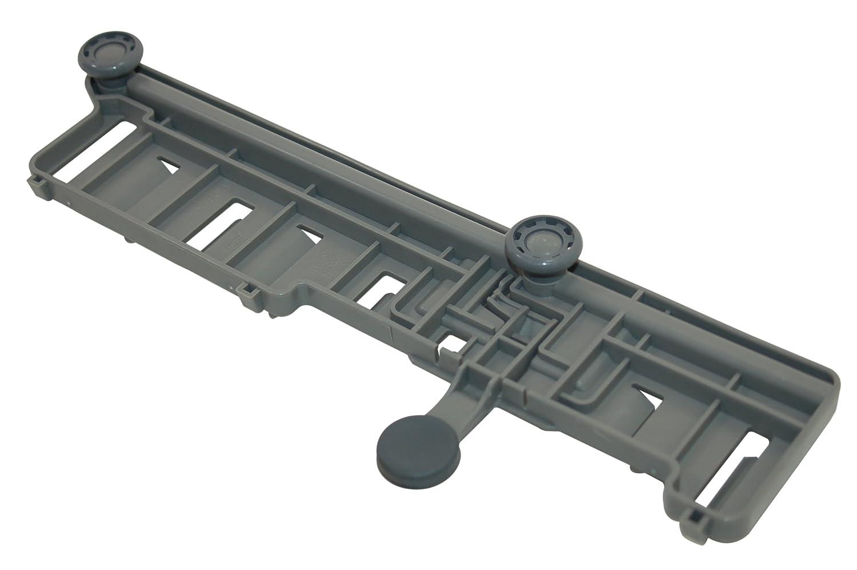 Beko Dishwasher Right Upper Basket Mechanism. Genuine Part Number 1751440400