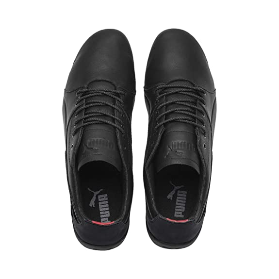 Puma SF Drift Cat 7 LS - 30609601 - Color Negro - Size  44.0  Amazon.es   Zapatos y complementos 8d03fce4a