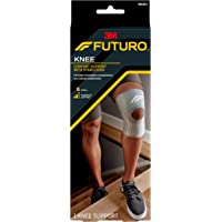 Futuro™ Stabilizing Knee Support, S, 1ct