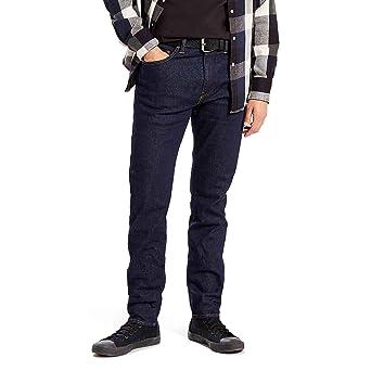 Levi's 512 Slim Taper Fit Men's Jeans - Chain Rinse 30x32