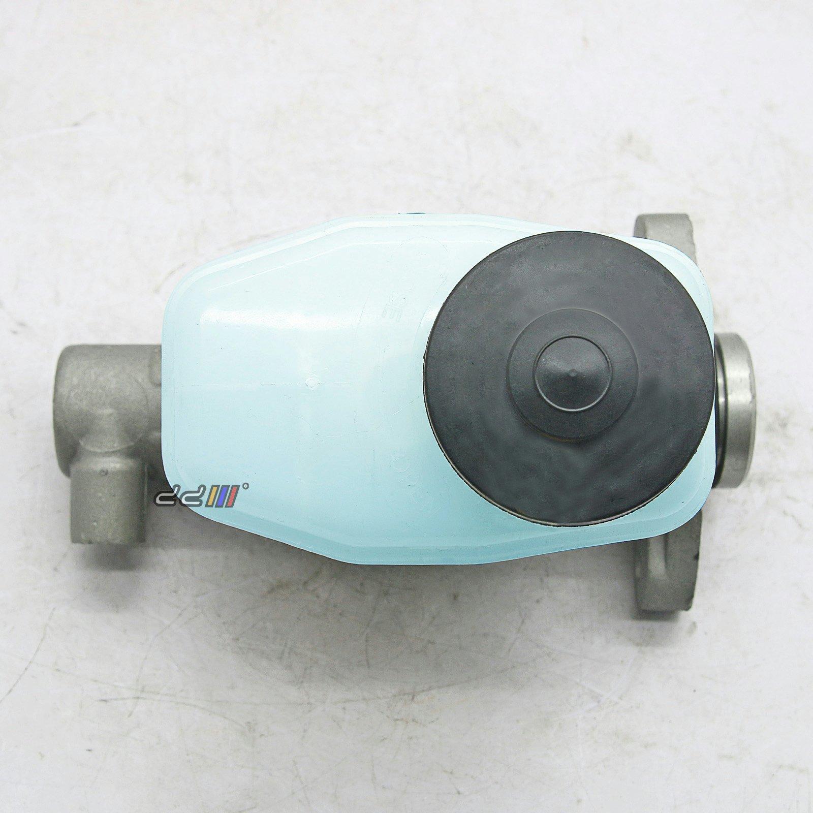Brake Master Cylinder For RHD TOYOTA Land Cruiser 80 Series FJ80 FZJ80 w/ABS