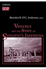 Violence and the State in Suharto's Indonesia (Studies on Southeast Asia) Paperback