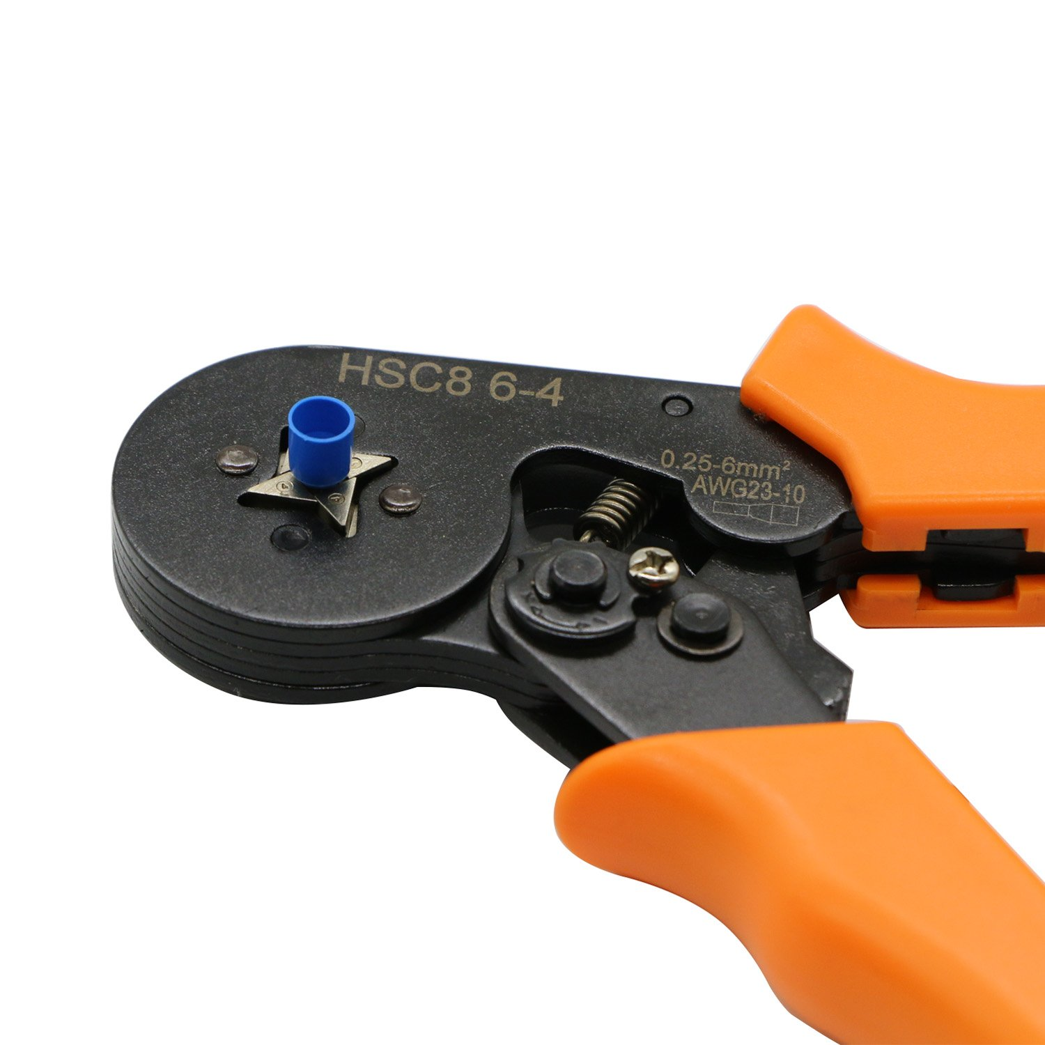 LepoHome Crimp Tool Kit, Insulated Wire Terminals and Connectors ...