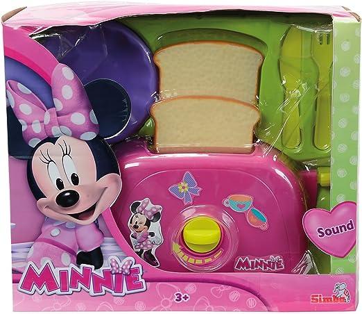 Simba 104735308/Minnie Mouse Toaster