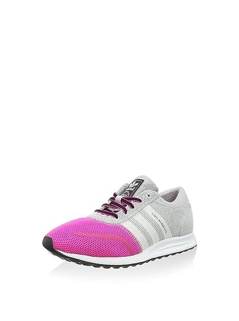 adidas Los Angeles K - Zapatillas Unisex Niños: Amazon.es: Zapatos y complementos