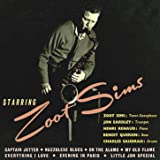 Starring Zoot Sims (Remastered)