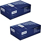 RXBAR Whole Food Protein Bar, Blueberry, 1.83 Ounce (Pack of 24)
