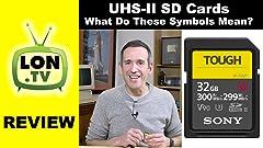 Amazon.com: SanDisk 64GB Extreme PRO SDXC UHS-I Memory Card ...