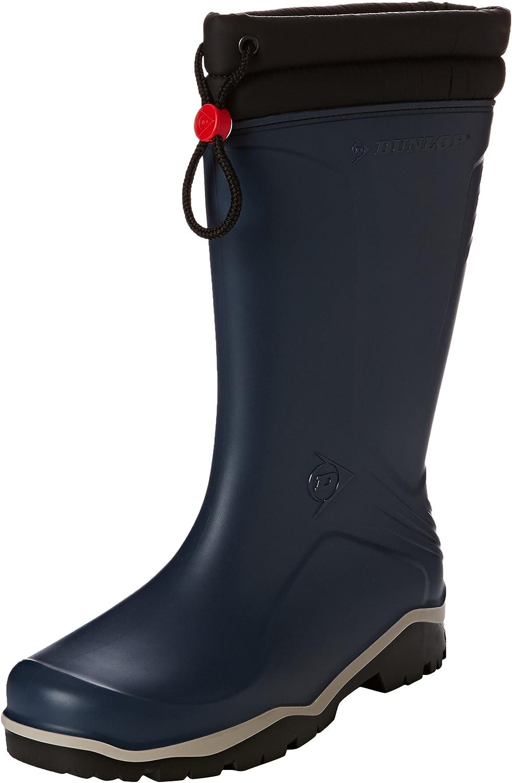 Dunlop Protective Footwear (DUO18) Dunlop Blizzard, Botas de Agua para Hombre