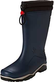 Dunlop Unisex Adults' K454061 GEV LRS Blizz Unlined Rubber Boots Half Shaft  Boots &