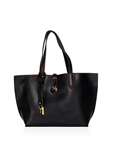 Amazon.com: Tutilo Designer Handbags: Feature Compartment Tote Bag ...