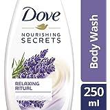 Dove Relaxing Ritual Body Wash Lavender