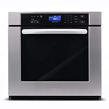 Cosmo COS-30ESWC Electric Single Wall Oven