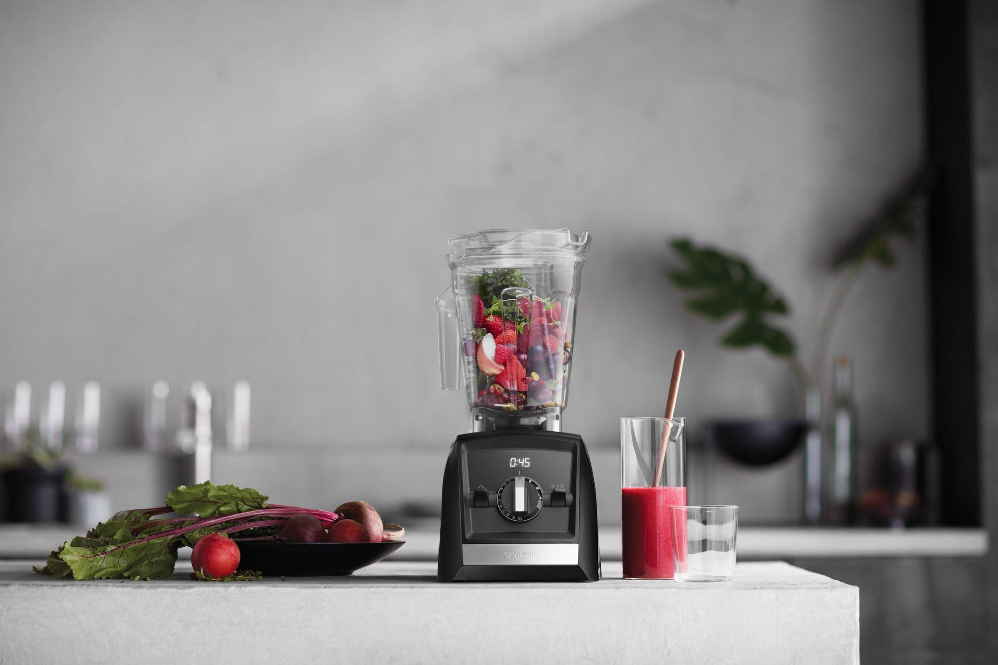 Vitamix Ascent A2500 Blender, Black by Vitamix (Image #5)
