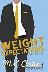 Weight Expectations (Cipher Office Book 1) Kindle Edition
