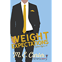Weight Expectations (Cipher Office Book 1) (English Edition)