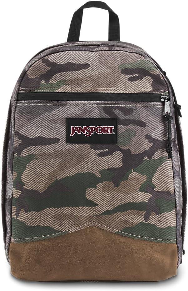 Grey Horizon JanSport Freedom Backpack