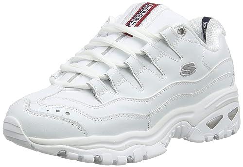 zapatillas skechers mujer running nuevas 40