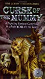 Curse of the Mummy (Fighting Fantasy)