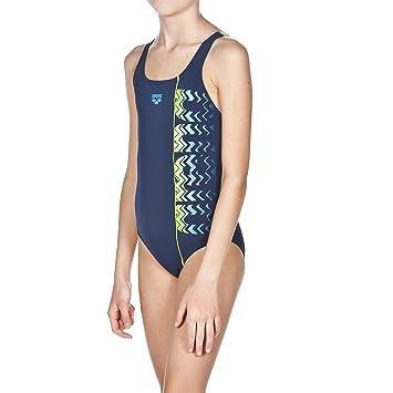 4df1f35122cb arena Mädchen Sport Badeanzug Floater  Amazon.de  Sport   Freizeit