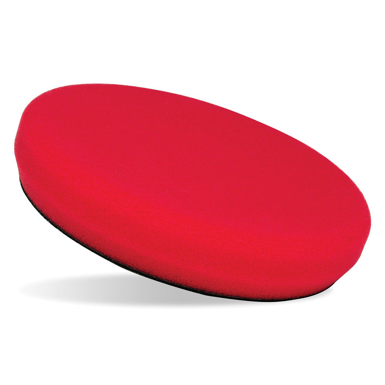 Griot's Garage 10522 Red 5.5'' Foam Waxing Pad