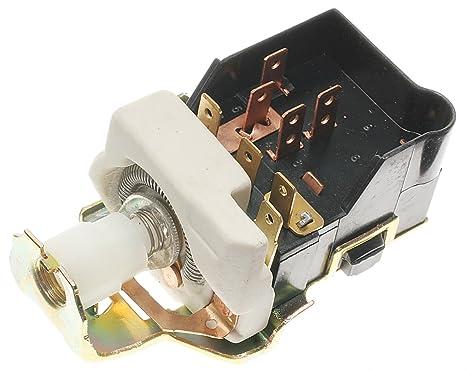 Amazon Com Acdelco D6251d Professional Headlamp Switch Automotive
