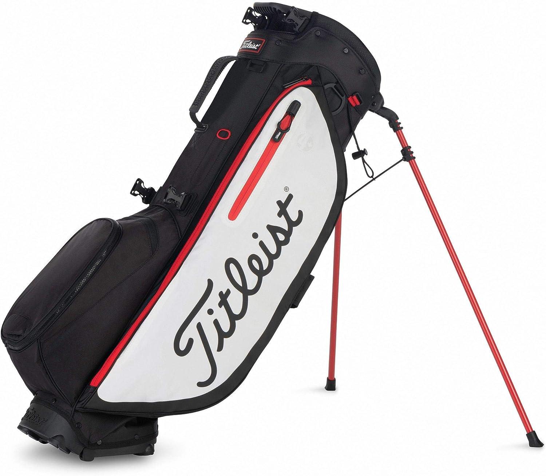 Titleist Players 4 Plus Golf Bag